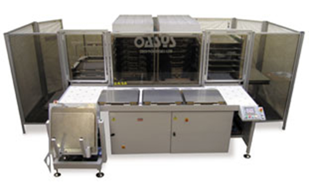 OASYS Technologies OMTS Compact Laminators