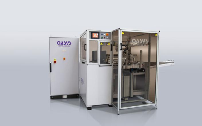 Oasys Technologies OCP 333A