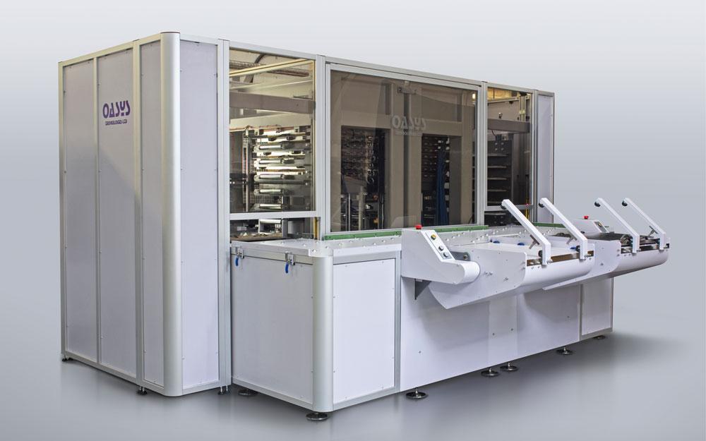 Oasys Technologies-OMTS1-6.2
