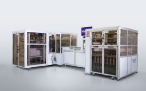 Oasys Technologies punches ocp 443